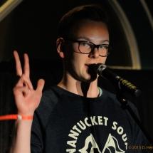 Aulendorf slammt, Poetry Slam