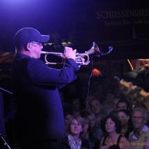 Altstadtfest Musik-Bands-Fans
