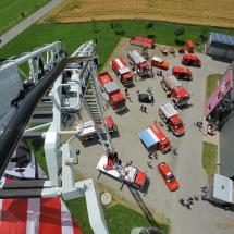 Feuerwehr Bad Waldsee