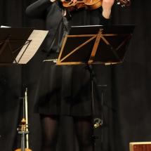 Ponticelli Ensemble, Heit ohne Händel