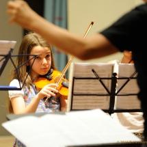 Jugenmusikschule Konzert