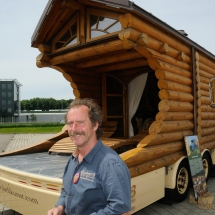 crazy camping, Erwin-Hymer-Museum