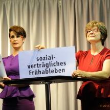 Runzel & Stilzchen