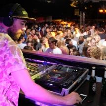 Altstadtfest - Party mit DJ