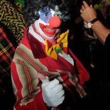 Nacht der Clowns