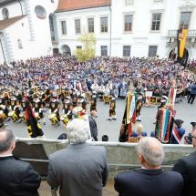 150 Jahre Stadtkapelle Aulendorf