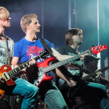 Radio 7 Sun & Fun Tour